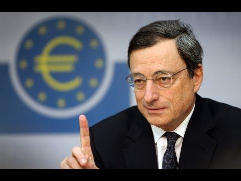 Live Trading sur EUR/USD: Conférence de presse de la BCE / Mario DRAGHI - 20/07/2017