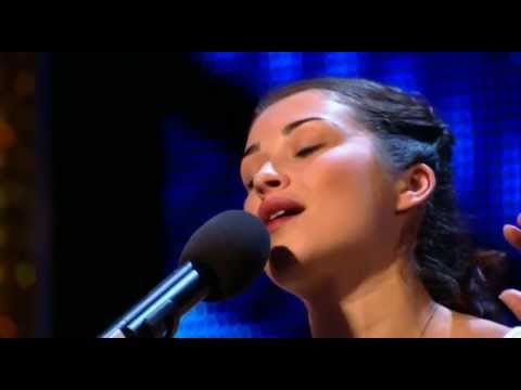 Alice Fredenham - My Funny Valentine - YouTube