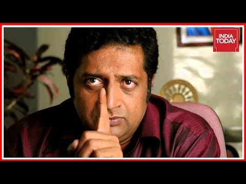 'How Long Will We Be Silent?': Prakash Raj Demands Justice For Kathua Case