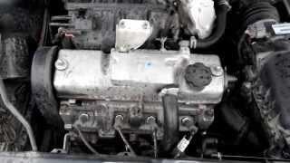 Стук двигателя 1,6 8кл. 11183 и его устранение(, 2014-06-04T17:38:35.000Z)