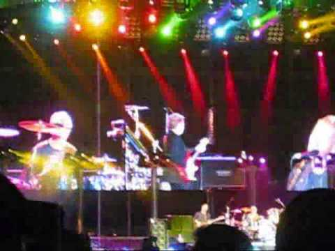 The Police - Next To You - Dodgers Stadium 2007