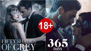 Grinin Elli Tonu ve 365 Gün sahneleri gerçek mi? Kamera Arkası Görüntüleri