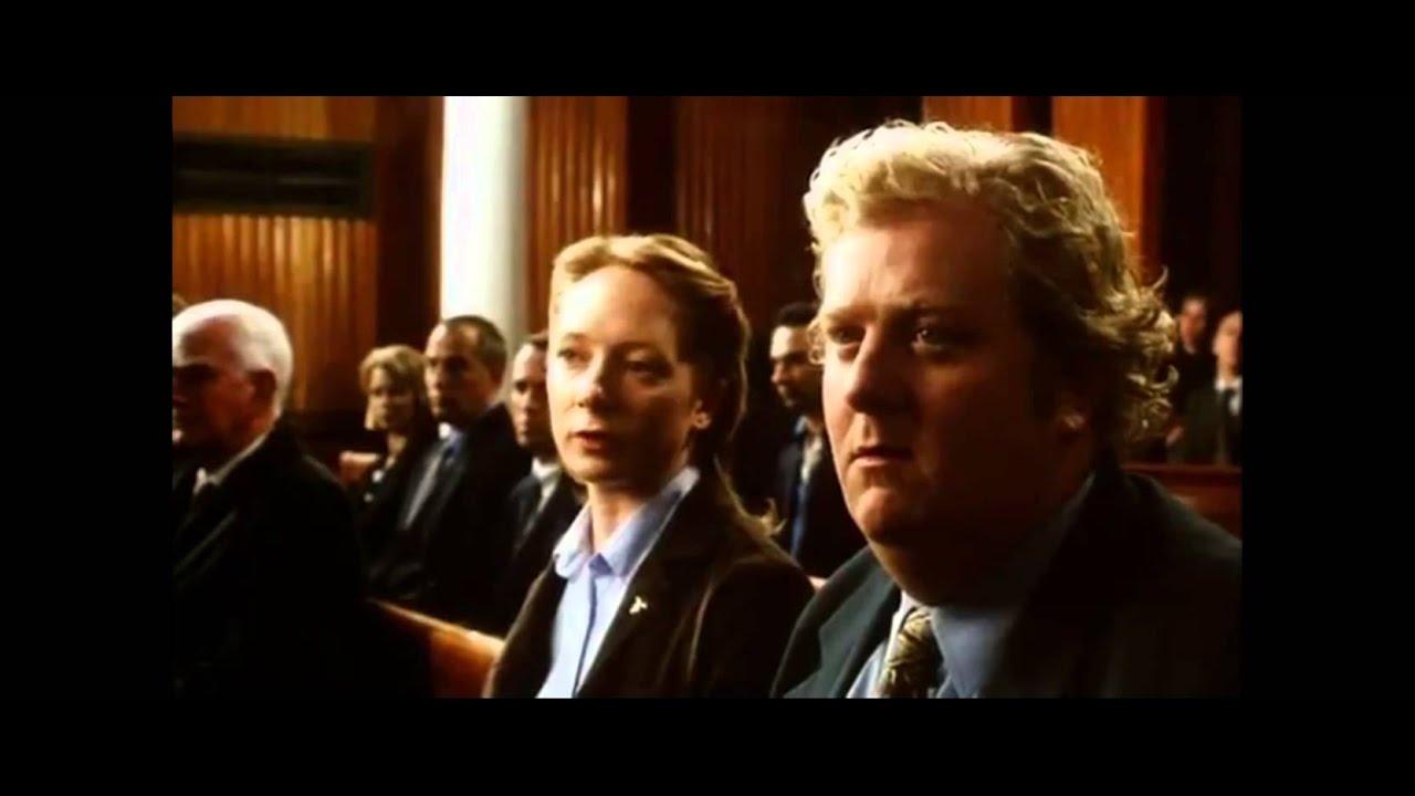 The Bank - Banka: Kelebek Etkisi Film İzle (2001) - Kişisel Başarı ve Para Kazanma Filmleri