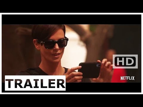 THE OLD GUARD – Charlize Theron – Action, Fantasy, Thriller Movie Trailer – 2020 – Natacha Karam