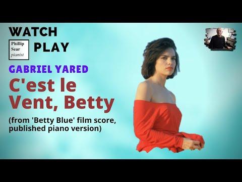 37°2 le matin- Betty Blue clip C'Est Le Vent Betty - YouTube