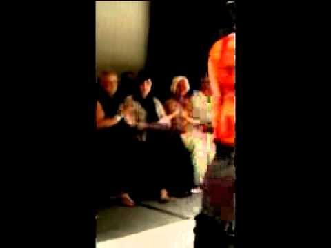 North Glasgow Fashion Show 2011.mp4