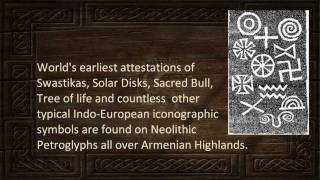 The Armenian Wheel Of Eternity
