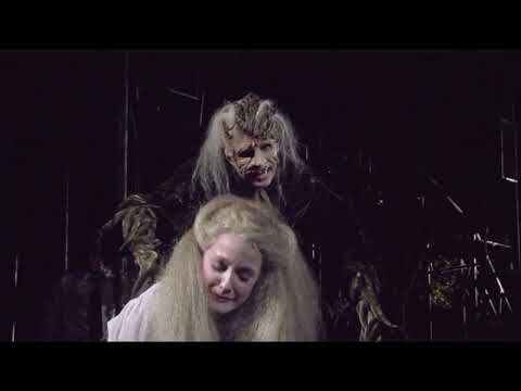 Into The Woods - Hannah Waddingham - Stay With Me