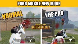 Pubg Mobile New Update New Mode Gameplay !! New Tips And Tricks Pubg Mobile New Mode