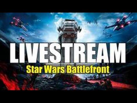 Star wars porn stream