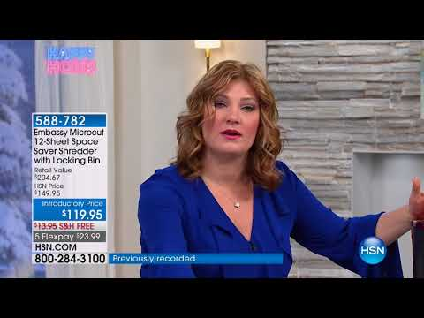 HSN | HAPPY HOUR with Helen and Robin 01.13.2018 - 03 AM