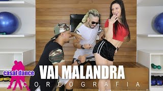 Baixar Vai Malandra - Anitta, Mc Zaac, Maejor ft. Tropkillaz & DJ Yuri Martins | Casal Dance | Coreografia