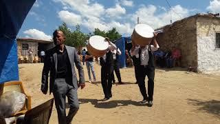 Keskin Davul Zurna Oyun Havası (Keskin Danacıobası Köyü)