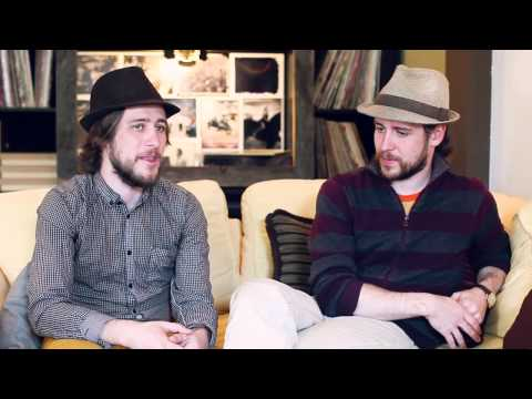 Brothers Wright - New Film, Cameras and Inspiration