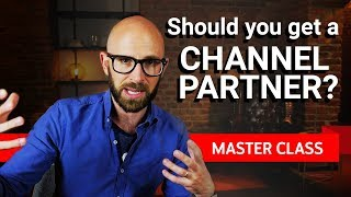Splitting Your Channel's Workload | Master Class #4 ft. Today I Found Out