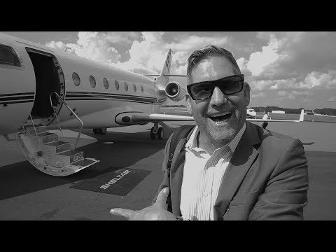 Why I Bought My Own Jet  - Grant Cardone