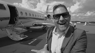 Who Buys Private Jets -