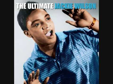 """That's Why I Love You So"" Jackie Wilson"