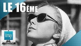 1959 : Bienvenue dans le 16ème ! | Archive INA