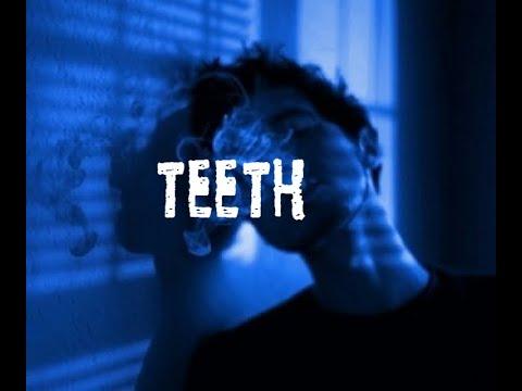 5sos - teeth slowed + pitched indir