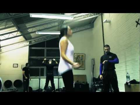 Talent Showcase Video Freelance Personal Trainer Shahin Shamloo .