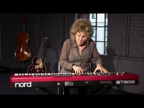 Bennie and the Jets (Piano Cover) - Bette Sussman plays Elton John
