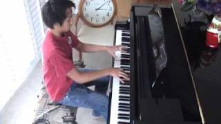 Video Fastest Piano Player In the World PROOF download MP3, 3GP, MP4, WEBM, AVI, FLV Mei 2018