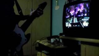 Jessica Guitar Hero 3