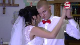 Свадьба видео Черкассы, первый танец молодых
