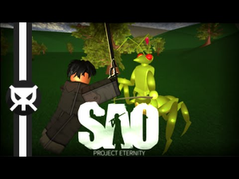 Full download sao pe way to the floor 3 boss room for Floor 100 boss sao
