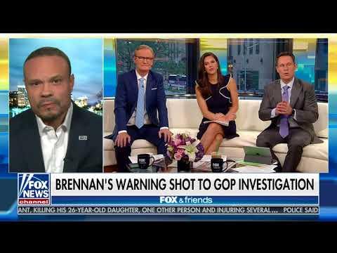 DAN BONGINO FULL ONE-ON-ONE INTERVIEW ON FOX & FRIENDS   FOX NEWS (5/21/2018)