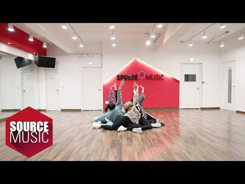download 여�친구 GFRIEND - 해야 (Sunrise) Dance Practice ver.