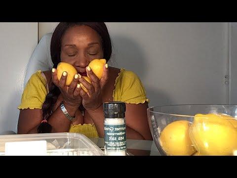 Lemon Energy Shifting: Time to use the Lemons🍋🍋