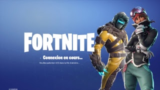 BUG FORTNITE BANDE DE PAMPLEMOUSSE