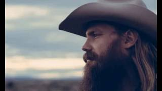 Chris Stapleton - Outlaw State Of Mind Video