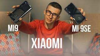 Xiaomi Mi9 | Mi9 SE - totul e bine, dar… (Review în Română)