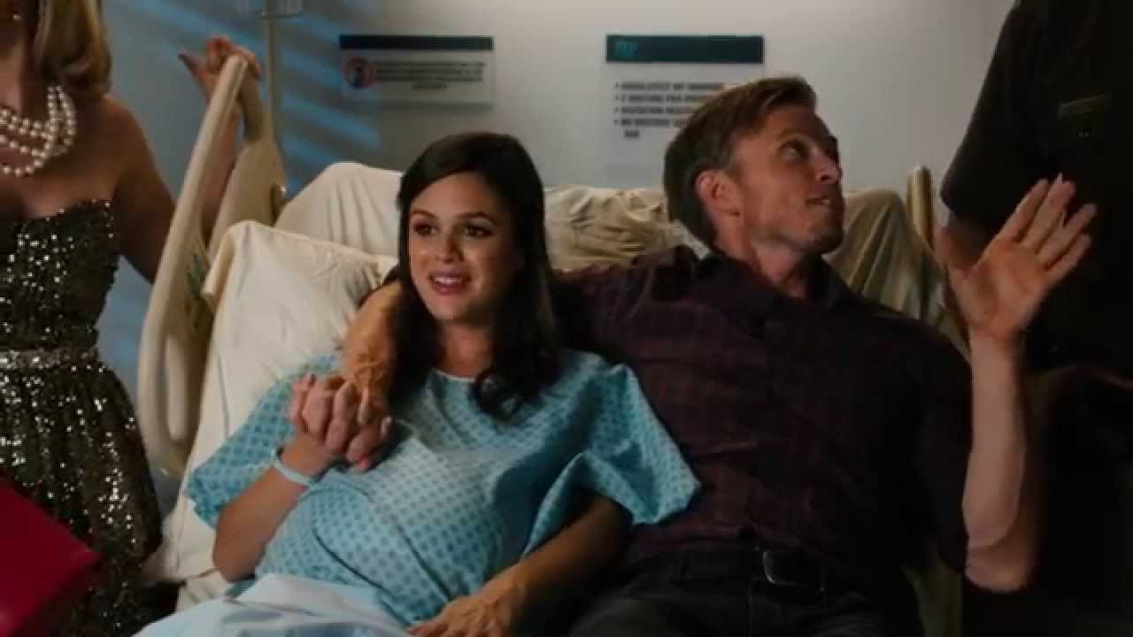 Zoe Wade scenes 4x10 part 8/10 Zoe and Wade wait for the ... Wade And Zoe Hart Of Dixie