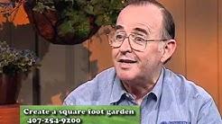 Central Florida Gardening - Square Foot Gardening