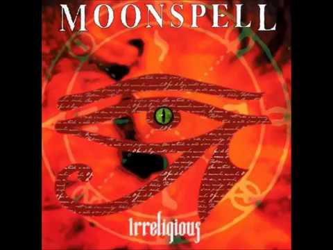 Moonspell - Irreligious (FULL ALBUM) mp3