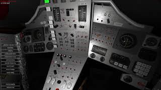 ReEntry -An Orbital Simulator   Project Gemini Academy Exam
