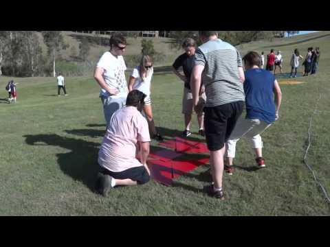 Amazing Race - Team Building Activity