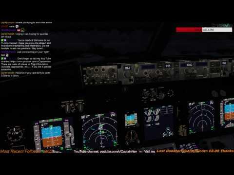 [FSX] PMDG 737 NGX   Melbourne (YMML) to Sydney (YSSY) Part 2