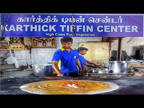 download Karthick Tiffin Center Review