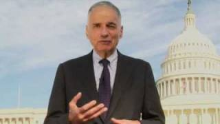 Ralph Nader, a Government for the people!