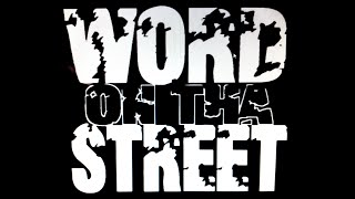 """Kataztrophe (feat. Joey Cough) - """"Word On Tha Street"""" (Official Music Video)"""