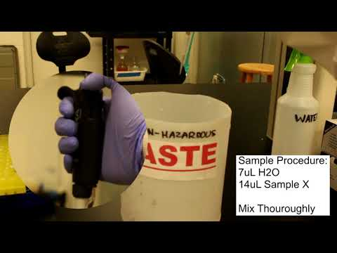 How to use: Mechanical Pipette