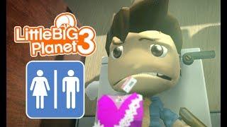 LittleBIGPlanet 3 - REST ROOM [Playstation 4]