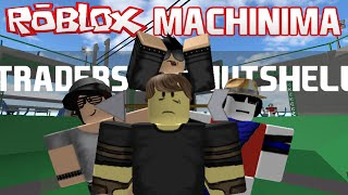 i trader In breve - un Machinima ROBLOX