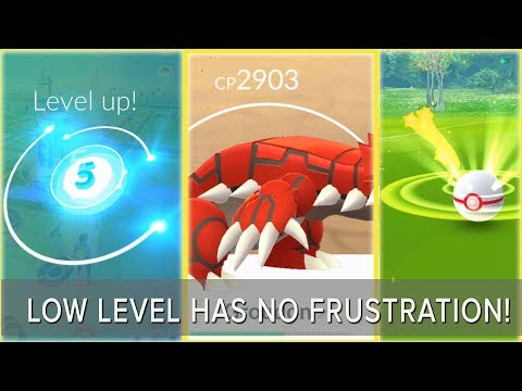 Download Youtube: Level 5 Catching next  2903 CP  Legendary Pokemon!