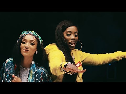 Di'Ja  Ft. Tiwa Savage - The Way You Are ( Gbadun You ) [ Official Music Video ]